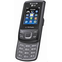 Lg Gu200 Bluetooth Mensajeria Radio Camara Vga