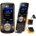 Celular Lg Gm210 Adagio, Camara 2 Mpx Nuevo, Telcel Garantia