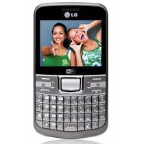 Lg C-205 Bluetooth Mp3 Redes Sociales Integradas Cám 5 Mpx