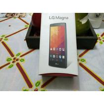 Lg H500f Magna Color Blanco Liberado $2999 Con Envio.