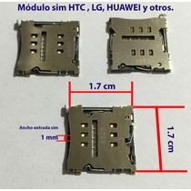 Módulo Sim Lg G2 F180 E975 E960 D802 (1 Pieza)