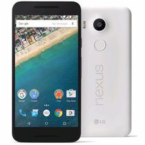 Nexus 5x Lg Android 6 Nuevo Libre De Fabrica En Caja Sellada