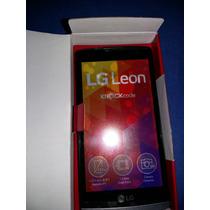 Celular Lg Leon Pantalla 4.5 Liberado 8 Gb Nuevo