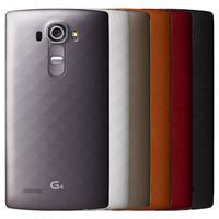 Lg G4 32gb 4g Lte Hexa Core 16mp 3gb En Ram 5.5
