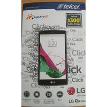Vendo Celular Lg G4 Beat Nuevo