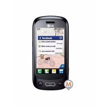 Celular Lg Gt350 Nuevo Watsapp, Facebook, Java + Regalo!!!