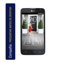 Lg L70 D320f8 Cam. 8mpx Wifi Gps Redes Sociales Whatsapp