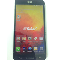Lg G Pro Lite Telcel Todo Le Sirve