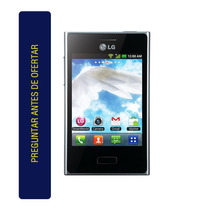 Celular Lg Optimus L3 Wifi Android Whatsapp Redes Sociales