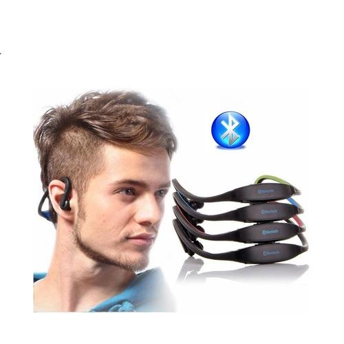 Audifonos Inalambricos Bluetooth Manos Libres Celulares S9