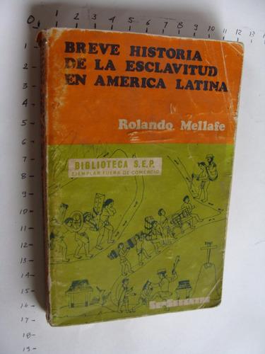 historia libro america: