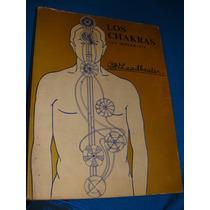 Libro Los Chakras Una Monografia