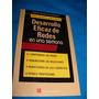 Libro Desarrollo Eficaz De Redes En Una Semana