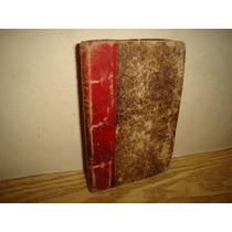 Antiguo - Viaje Sobre Una Ballena - A. Brown - 1800