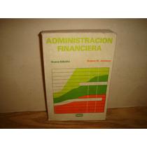 Administración Financiera - Robert W. Johnson