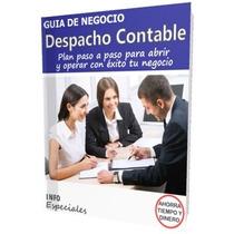 Como Iniciar Un Despacho Contable - Guía Para Negocio