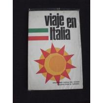 Viaje En Italia Organismo Oficial Del Estado Italiano