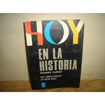 Hoy En La Historia - Ciro E. González Blackaller