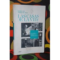 Las Casas De La Vida Daniel Cid Y Teresa- M. Salas