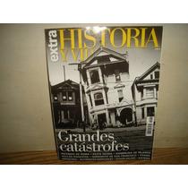 Revista Extra, Historia Y Vida