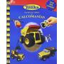Tesoro De Libros De Calcomanías: Tonka