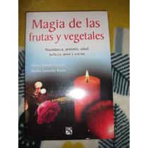 Libro: Magia De Las Frutas Y Vegetales