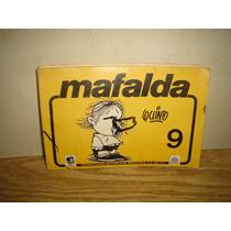Mafalda 9, Quino - 1979