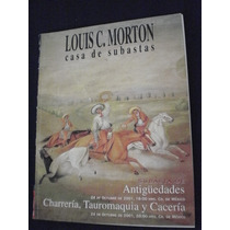Louis C. Morton Casa De Subastas