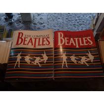 The Compleat Beatles 2 Volumenes