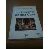 Los Empeños De Una Casa Sor Juana Inés De La Cruz