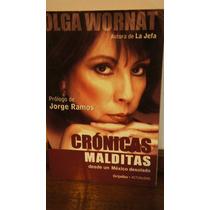**** Cronicas Malditas De Olga Wornat ****