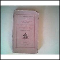 Alarcón. El Capitán Veneno. Hist.d Mis Libros.1932¡