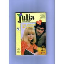 Novela Romántica Julia Año 3 # 47 Las Pasiones De Gemma
