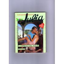 Novela Romántica Julia Año 1990 # 27 El Expreso Del Amor