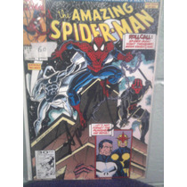 Marvel Comics El Hombre Araña En Ingles Amazing Spiderman