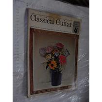 Libro Piezas De Guitarra Clasica , Classical Guitar , 95 Pag