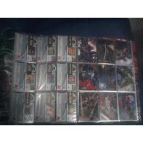 Album Dc Comics Tarjetas De Los 90s. Batman Pepsi Cards