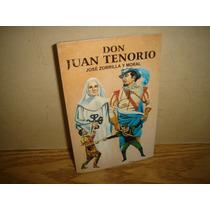 Don Juan Tenorio - José Zorrilla Y Moral