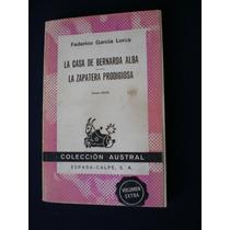 La Casa De Bernarda Alba - Federico García Lorca