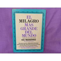 Og Mandino, El Milagro Más Grande Del Mundo, Diana, México.