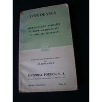 Fuente Ovejuna - Lope De Vega - Sepán Cuántos...