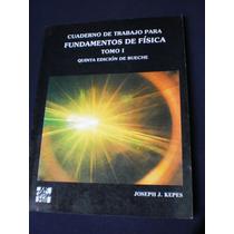 Fundamentos De Física Tomo 1 - Joseph J. Kepes