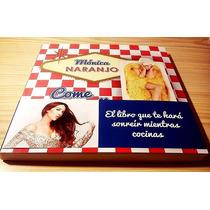 Monica Naranjo Come Y Calla ( Libro 2013 )