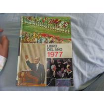 Libro Del Año 1977