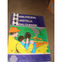 Libro Habilitacion Huasteca Hidalguense, 1982