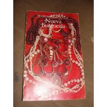Libro Nueva Burguesia, Mariano Azuela
