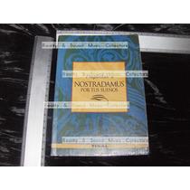 Preguntale A Nostradamus Por Tus Sueños Libro Ed 1998!!