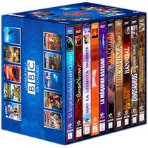 Lo Mejor De La Bbc De Londres 10 Dvds ¿buscas Otros Temas?