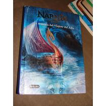 Libro Las Cronicas De Narnia, La Travesia Del Viajero Del Al
