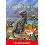 Libro Dinosaurios -4053